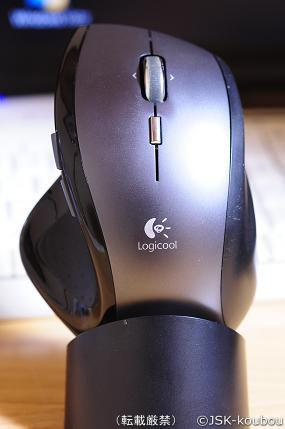 logicoolマウス