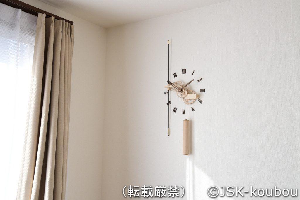 木時計第二弾-simple-