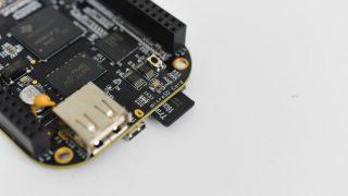 BeagleBoneBlackにLinuxCNCをインストールしてみた