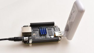BeagleBoneBlackにPIX-MT100を接続【備忘録】